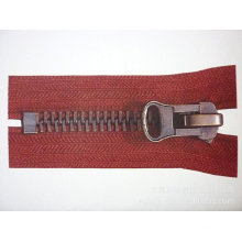 Brass Zipper (7017)